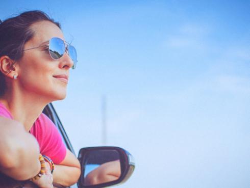 ¿Viajar para superar una decepción amorosa?