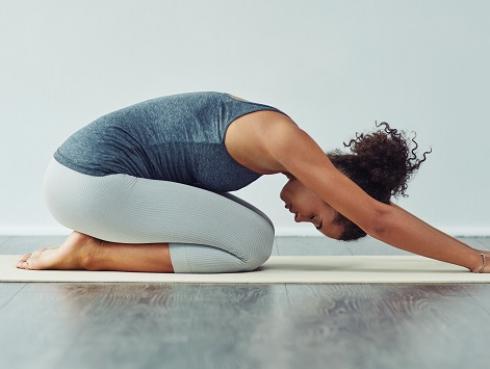 Qué es el yoga lyengar