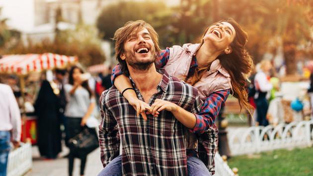 ¡10 cosas que debes de haber hecho o hacer con tu pareja!