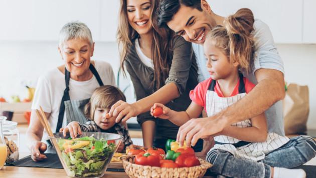 3 formas infalibles para siempre comer saludable