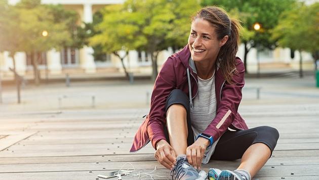 3 pasos para hacer ejercicios y no morir en el intento