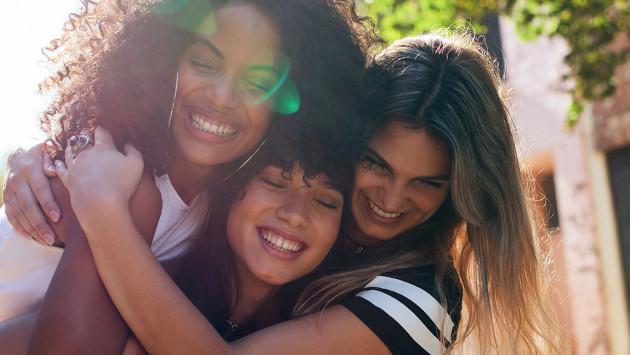 3 razones para sentirnos orgullosas de ser mujeres