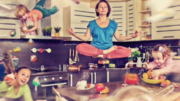 3 tips para mantener la calma en momentos de estrés