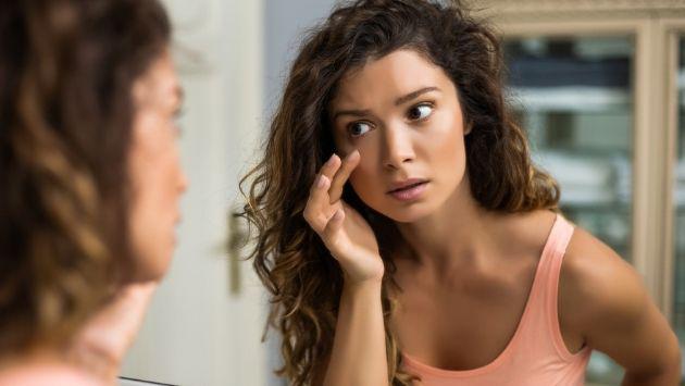 3 tips super prácticos para quitar las ojeras rápidamente