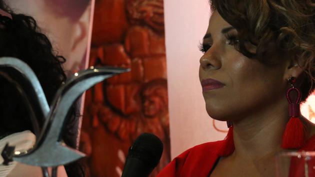 Mira todo lo que pasó en la conferencia de prensa de Susan Ochoa