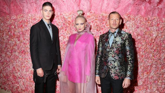 Mira los mejores vestidos de la MET Gala 2019