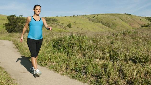 4 beneficios que se logran al caminar todos los días