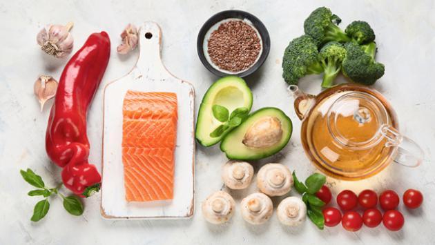 5 alimentos para prevenir el Cáncer de Mama