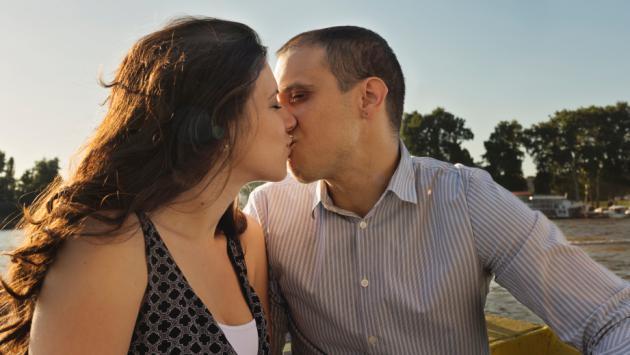 5 baladas para besar a tu pareja