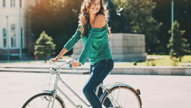 5 beneficios que genera manejar bicicleta