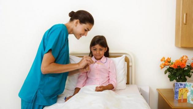 5 cuidados que todo padre debe saber si su niño tiene fiebre