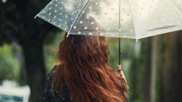 5 peinados ideales para los días de lluvia