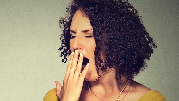 5 razones por las que siempre estás cansada y con sueño
