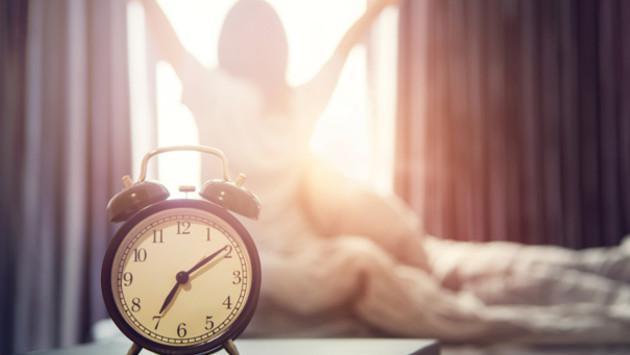 5 ventajas de levantarse temprano