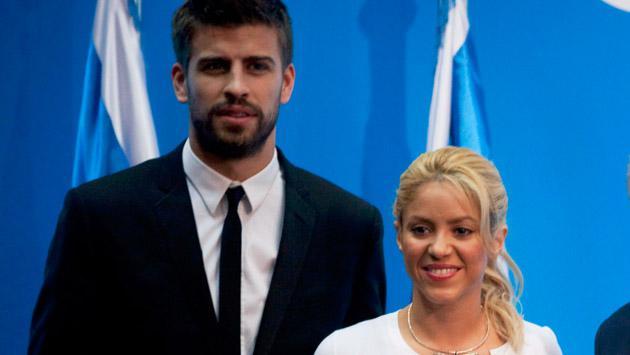 ¿Acaso Shakira canceló sus conciertos no por su hijo enfermo, sino por Gerard Piqué?