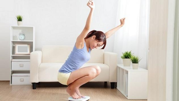 Actividades que te ayudan a perder peso sin saberlo
