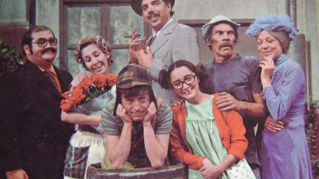 Actor del 'Chavo del Ocho' tuvo problemas con las drogas, según Florinda Meza