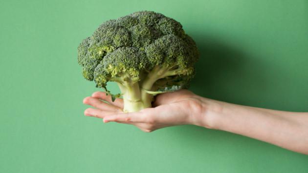 Adelgaza con este batido de brócoli