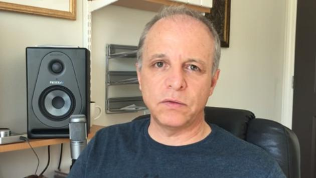 Alberto Plaza es criticado y responde tras opinión por el gol de Perú a Brasil