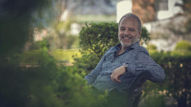 Alberto Plaza regresa a Lima para un romántico concierto