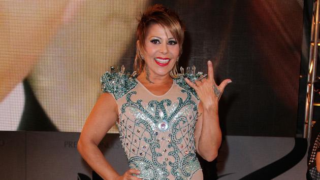Alejandra Guzmán: madre de la cantante está grave tras mal procedimiento estético