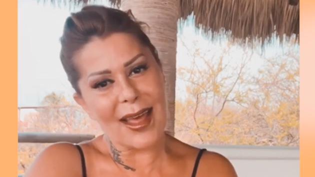 ¡Alejandra Guzmán rompió su silencio y le respondió a Frida Sofía!