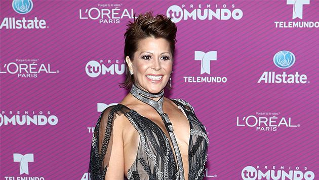 Alejandra Guzmán se habría reconciliado con su hija Frida Sofía