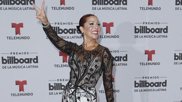 Alejandra Guzmán y sus mejores baladas