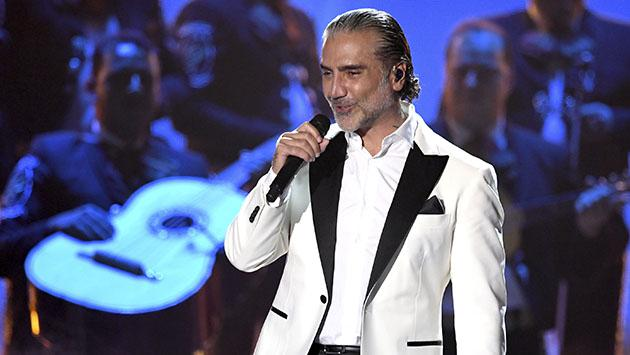 Alejandro Fernández brilló en dos conciertos en Argentina