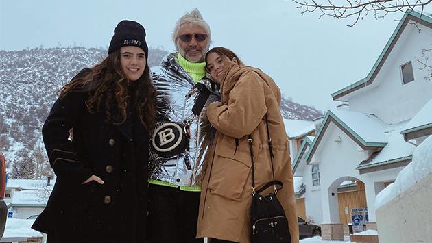 Alejandro Fernández: hija del cantante estaría en riesgo de contraer coronavirus