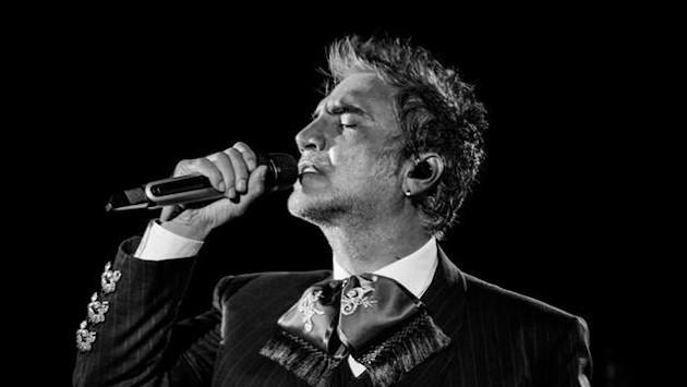 Alejandro Fernández: hijo del cantante revela los motivos por los cuales suspendió su carrera musical