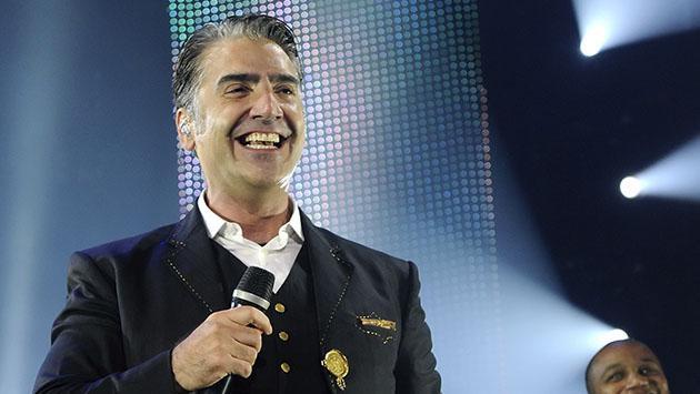 Alejandro Fernández le dedica canción a su novia