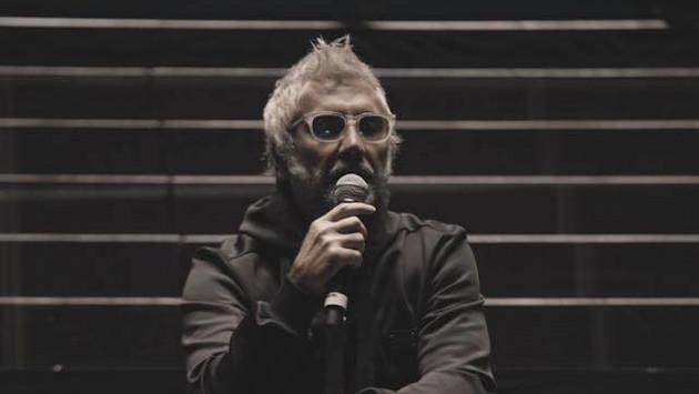 Alejandro Fernández muestra un adelanto de su nueva canción