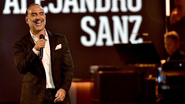 Alejandro Fernández revela el nuevo nombre de su próximo álbum