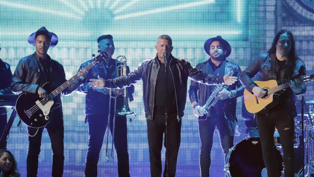 '#ElDisco',nuevo álbum de Alejandro Sanz el próximo 5 de abril del 2019