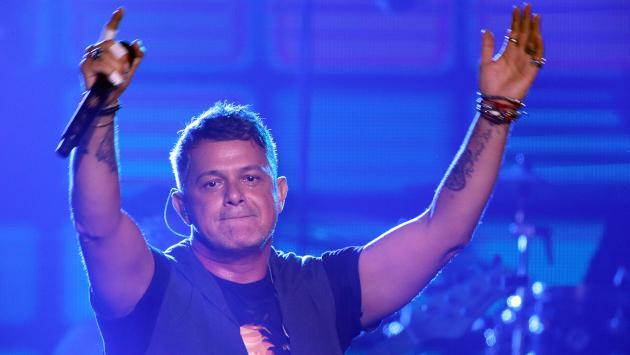 Alejandro Sanz celebra sus 8 nominaciones a los Latin Grammy y anuncia nuevo videoclip