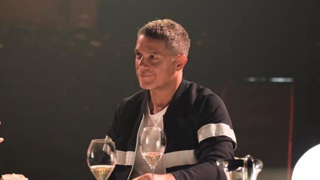 Alejandro Sanz conmueve a Luis Fonsi con emotivo video