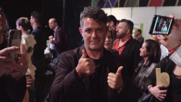 Alejandro Sanz, designado artista del año por esta importante premiación