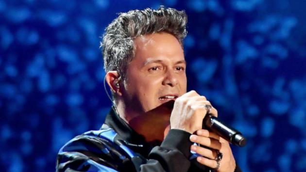 Alejandro Sanz confiesa que tuvo miedo al grabar el primer tema de 'El disco'