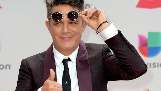 Alejandro Sanz lanza su línea de accesorios de moda