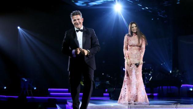 Alejandro Sanz le dedicó un emotivo mensaje a Rosalía