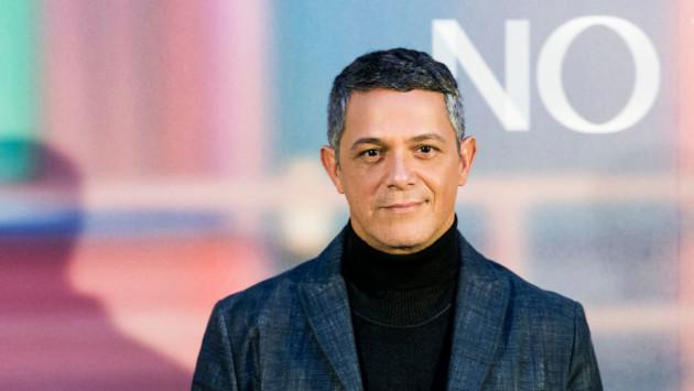 Alejandro Sanz se suma a 'El Reto de la Mariposa' por el Día Mundial del Lupus