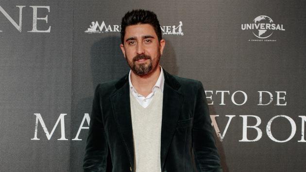 Álex Ubago habló con Ritmo Romántica y brindó detalles de su nuevo sencillo 'Maldito Miedo'