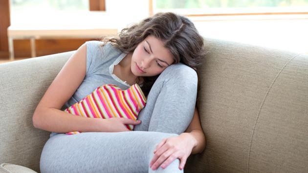 Alimentos que debes y no debes consumir durante el periodo menstrual