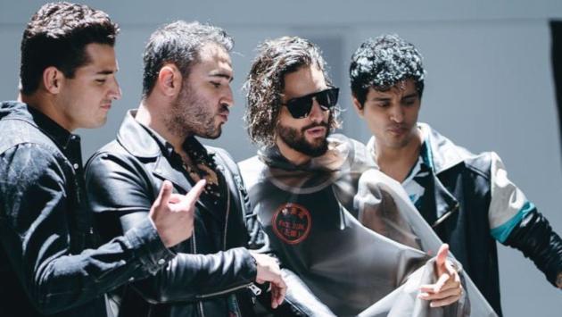 'Amigos con derecho' de Reik y Maluma arrasa en carteleras