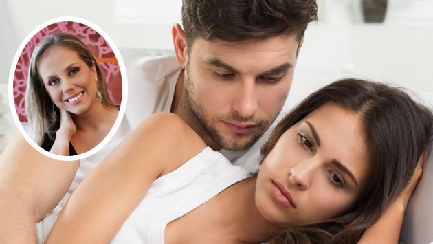 Amuleto para alejar los problemas con tu pareja