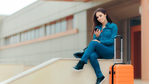 Anímate a viajar: el tiempo no vuelve y el dinero sí