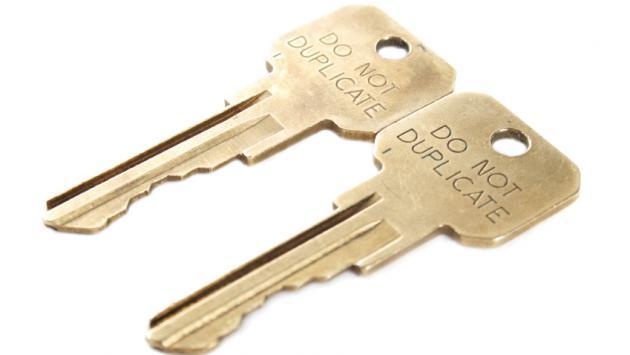 Aprende a realizar un duplicado casero de llaves