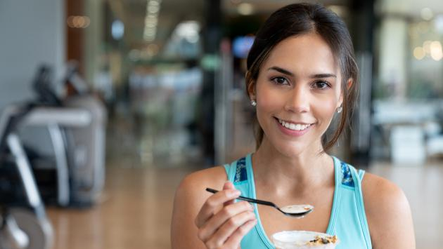 Aprende a reducir el estrés y la ansiedad cuidando tu alimentación