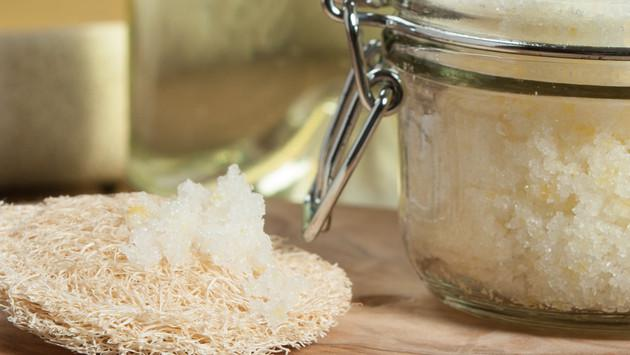 Aprende a usar azúcar como exfoliante